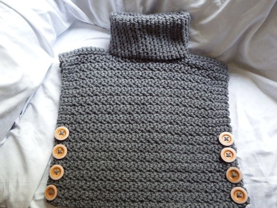 Hey, I found this really awesome Etsy listing at https://www.etsy.com/ca/listing/466711343/crochet-vest-crochet-pullover-poncho