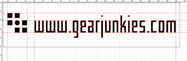 Our regular visitors and Twitter followers have already noticed that this week we celebrate the 10th Anniversary of the presence of Gearjunk...