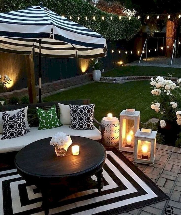 65 Easy Diy Outdoor Fire Pit And Cozy Seating Area Ideas In 2020