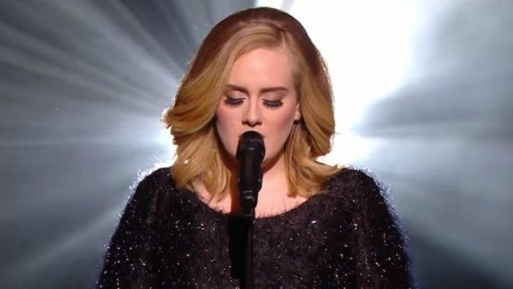 Adele tour: Singer to release concert movie in cinemas like Justin Bieber and One Direction | Adele Glastonbury 2016