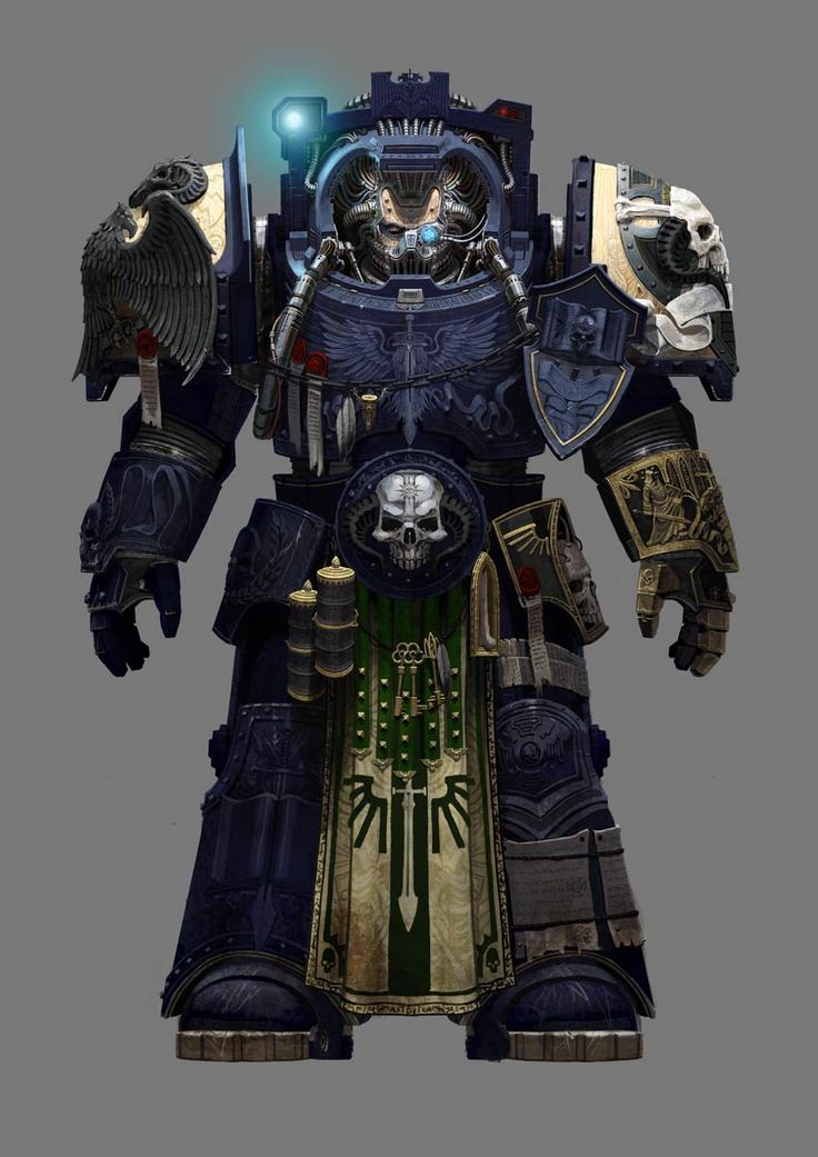 A psyker able to wield devastating powers and leader of the expedition into the Olethros. As featured in the Space Hulk: Deathwing video game from Streum On Studios. Released – 2016
