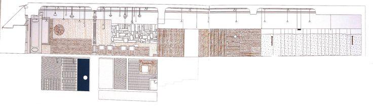 Luis Martínez Santamaría_ Sucursal Caja de Arquitectos