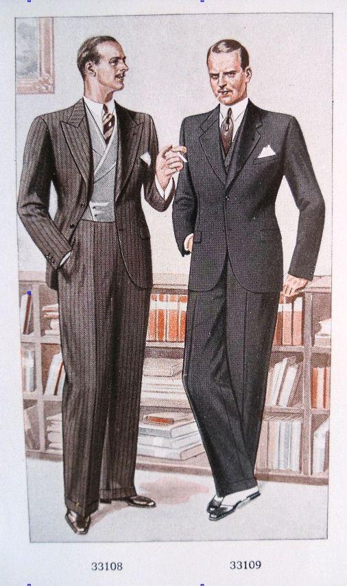 Jlindman Austria 1932 Vintage IllustrationsFashion IllustrationsVintage ArtworkMens