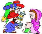 Children's Sermons from Sermons 4 Kids | Object Lessons & Children's Sermons