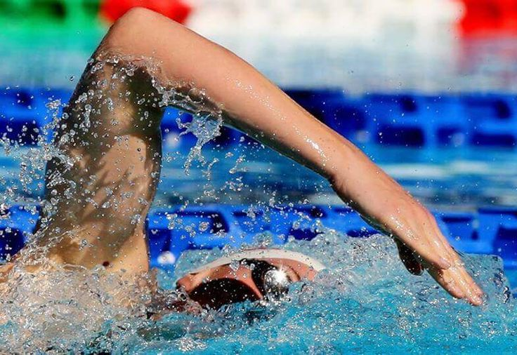 10 Freestyle Drills for a Faster Freestyle Freestyle