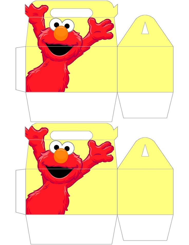 166 best elmo images on Pinterest | Sesame streets, Elmo party and ...