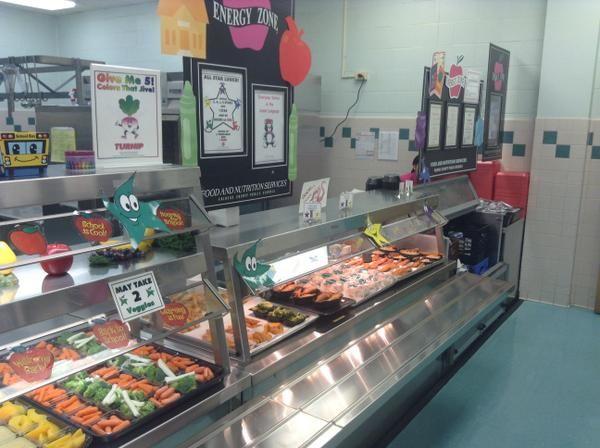 Westwood Public Schools Food Service Director