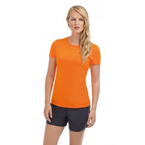 Play In Your Own Style  Stedman Active Sports T-Shirt Body Fit T-Shirt• Smooth & Sleek Interlock Fabric• Side Seams• Narrow Self-Fabric Collar  Price: £4.19  For more detail: contact us: +44 7450 170378 Website: http://goo.gl/NZ9Lx0