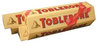Toblerone Holiday Pack