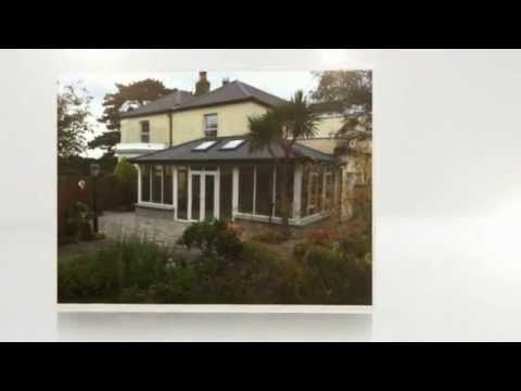 Sunrooms Ireland - Sunroom Design & Installations