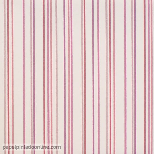 44 best papel pintado infantil lilleby images on pinterest - Papel pintado rayas verticales ...