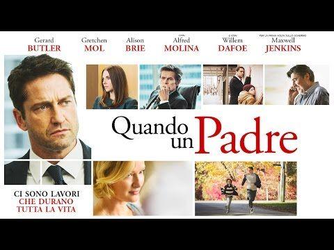 Quando un padre (2016)  - trailer ita