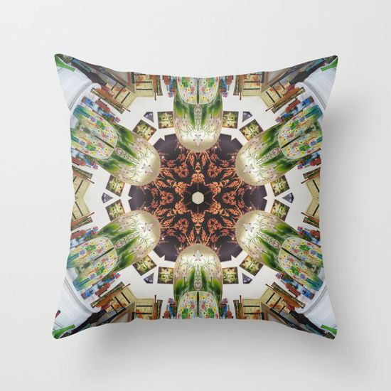 Kaleidoscope of Vases by Deborah Janke This design comes in many products