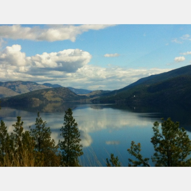 Okanagan,one of my fave places to be
