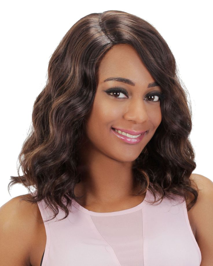 VF20123 - Erison Synthetic Wig by Vivica Fox