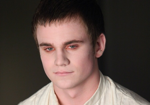 Let's have another Allan Hyde (Godric, True Blood)