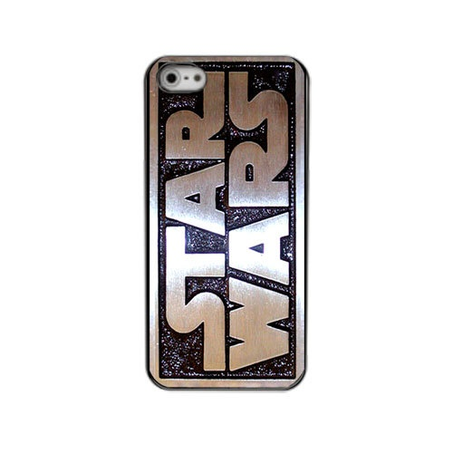 Star Wars iPhone Case - iPhone 5 Case. $11.99, via Etsy.