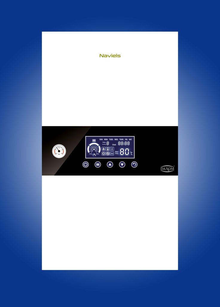 Wall Hung Electric Boilers Daxom / Naviels