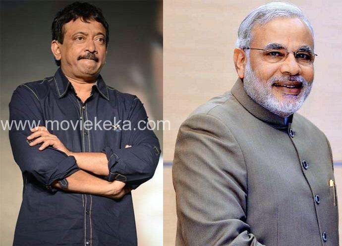 Ram Gopal Varma Tweet F**ked word on PM Modi?