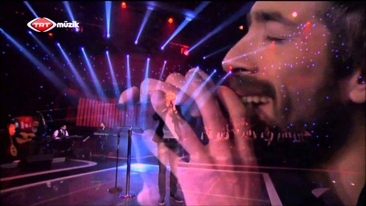 RESUL DİNDAR - Kara Duman (TRT Müzik)