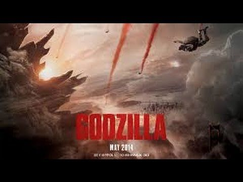 Godzilla (2014)  full movie hd 720p