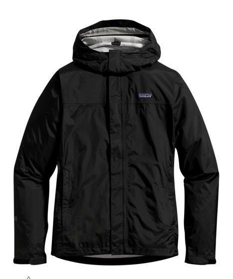 Patagonia Rain Jacket. NEED