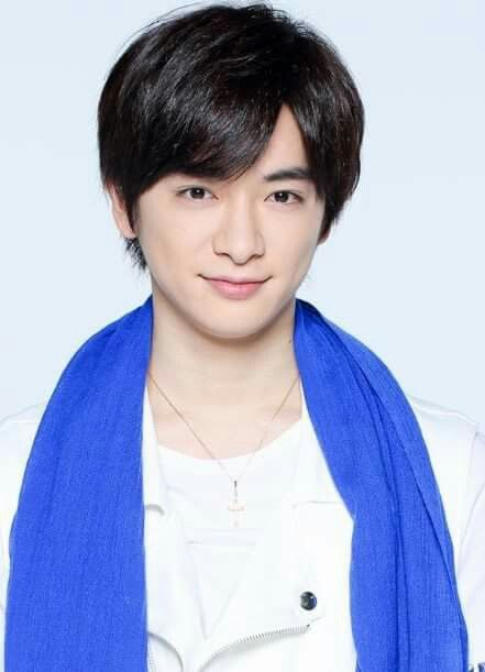 Hey! Say! JUMP - Chinen