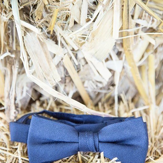 In the #mood for a #classic #vintage #theme ... Dress the #groom with a #quirky little #bowtie in #plain #patterned or even with a bit of #texture! While they are still in #fashion !  #wedding #photography #detail #detailphotography #bowtiesarecool #weddingphotography #stokerstudio Follow us @stoker_studio