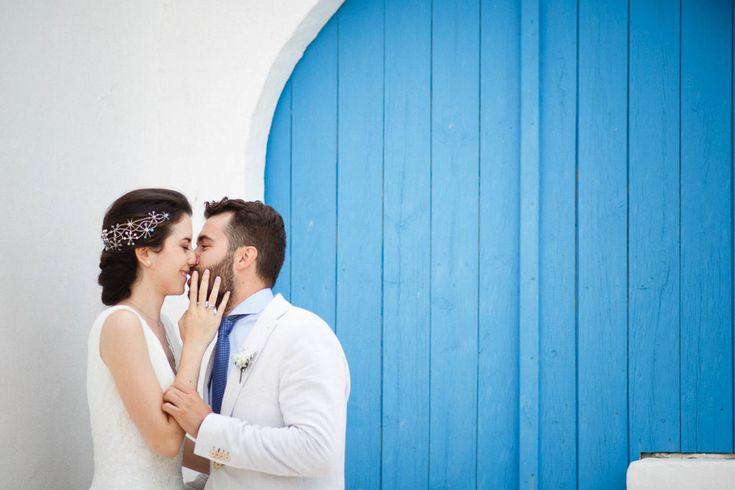 EDISEE - La boda con Diana boda en la playa de Jávea www.edisee.com