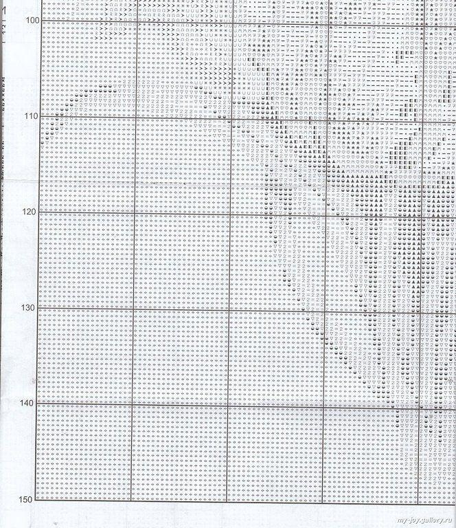 chicas tengo muchos patrones d punto d cruz (pág. 136)   Aprender ...