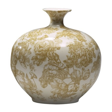 I pinned this Simone Vase from the Vanity Fare event at Joss and Main!