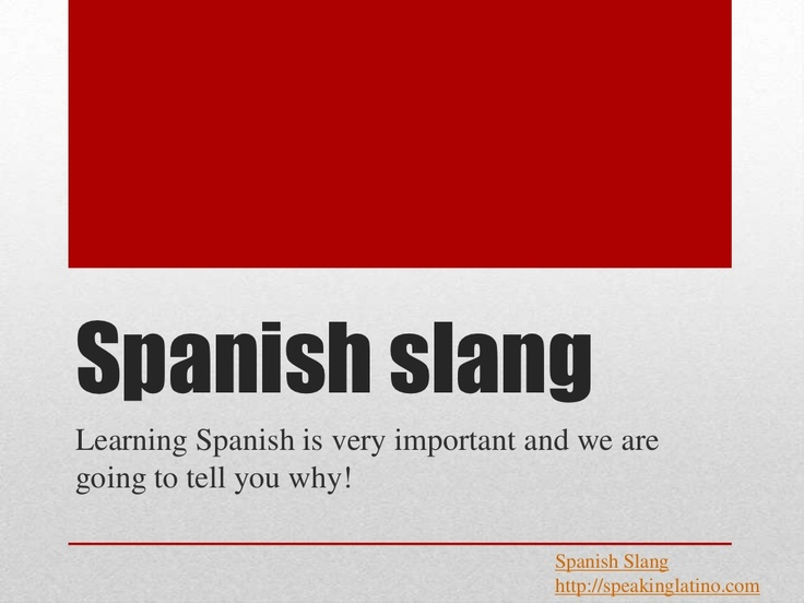 Essential Words in Spanish | Everyday Words in Spanish ...