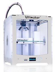 Ultimaker 2 3D Printer Review | Large 3D Printers http://www.hazelbrunge.com/2015/11/ultimaker-2-3d-printer-review-large-3d.html