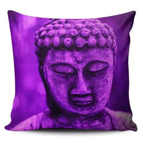 Cojin Decorativo Tayrona Store  Buda 09 - $ 43.900