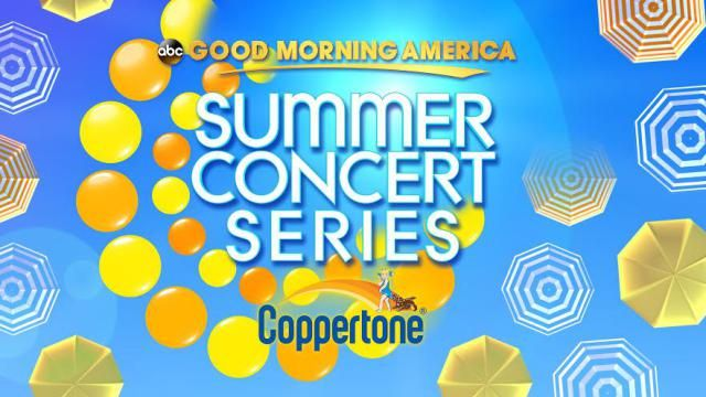 Check out some top acts at Good Morning America's free Concert Series in Central Park. See the schedule and get some tips for planning your visit.