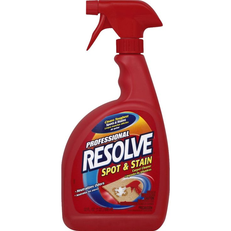 Resolve Upholstery Cleaner Stain Remover 22oz Multi Fabric Cleaner Walmart Com Stain Remover Carpet Carpet Cleaners Carpet Cleaning Solution