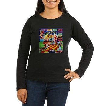 Gottlieb® Arabian Knights Pinball Machine Shirt