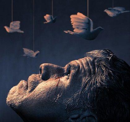 Рон Перлман: «Пернелл и Клэй во многом похожи» (  озвученная фичуретка)