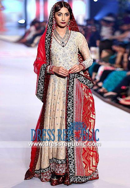 28 Best Bridal Couture Week 2014 Pakistan Pbcw Pantene