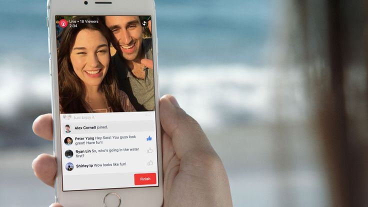 Facebook will let you schedule live videos and broadcast right from the MSQRD app | VentureBeat | Social | by Ken Yeung