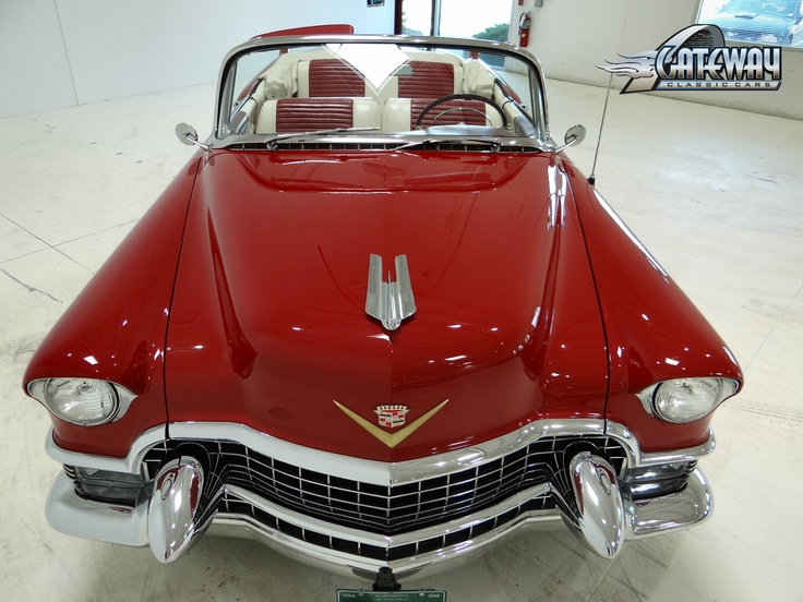 Cars For Sale In Houston: Convertible Cadillac Vintage Cars For Sale In Houston.html