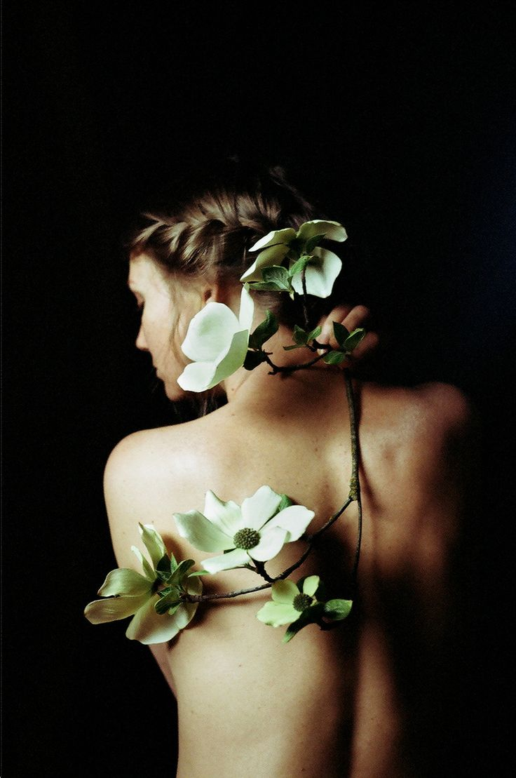 Overgrowth by Parker Fitzgerald & Riley Messina of Erba Floral Studio
