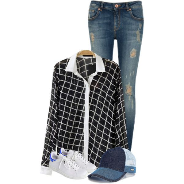 Untitled #240 by leehyena on Polyvore featuring Ted Baker, Isabel Marant and Tommy Hilfiger