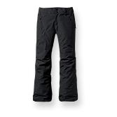the classic Patagonia ski pants - I got a pair of these very expensive pants for only $20 at a silent auction a few years ago!