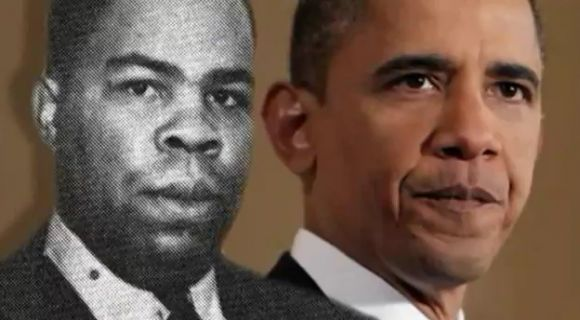 The black scholar who previously revealed Obama's personal relationship with Communist Party operative Frank Marshall Davis is now speaking in detail on the record.