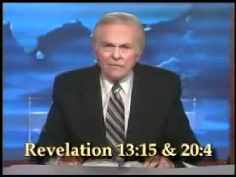 Dictator Of New World Order Alive and Waiting In The Wings - biblical prophecy