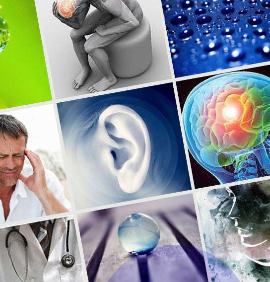 Acouphènes Vs Cerveau : La plasticité cérébrale naturelle peut compenser les « blessures » de l'oreille interne ! Acouphènes