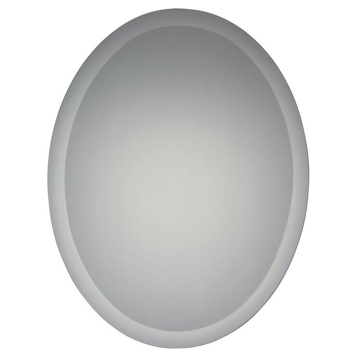 Quoizel Envision Small Wall Mirror - 22W x 28H in. - QR1814