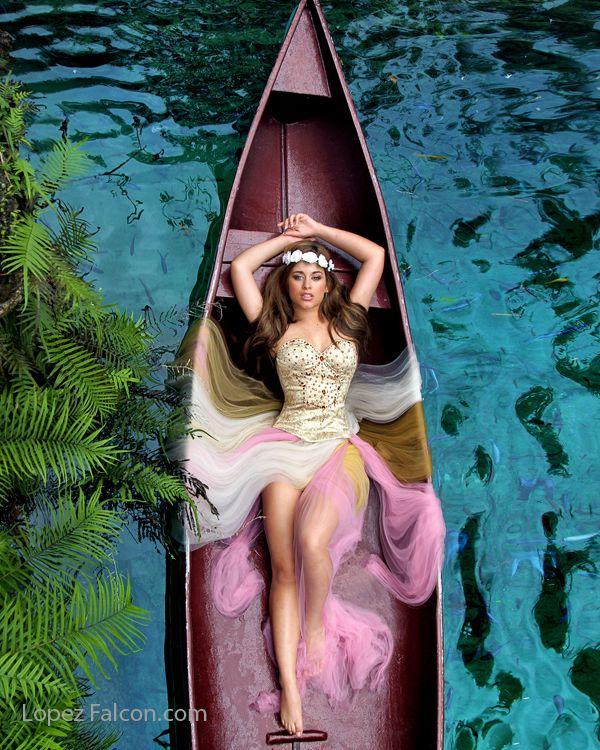 Quince Photography Miami Secret Gardens Quinces