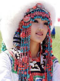 mongolian mail order wife